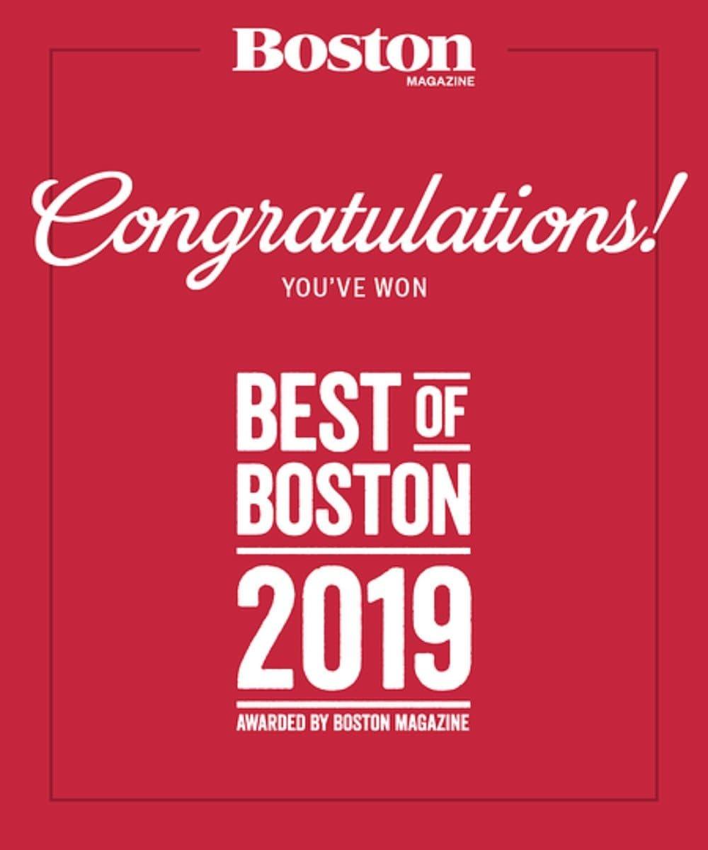 Best Of Boston 2019 Last Seen' Named Best Of Boston By Boston Magazine | Inside WBUR