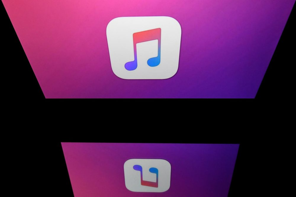 Goodbye, ITunes: Apple To Shut Down Staple Of Music And