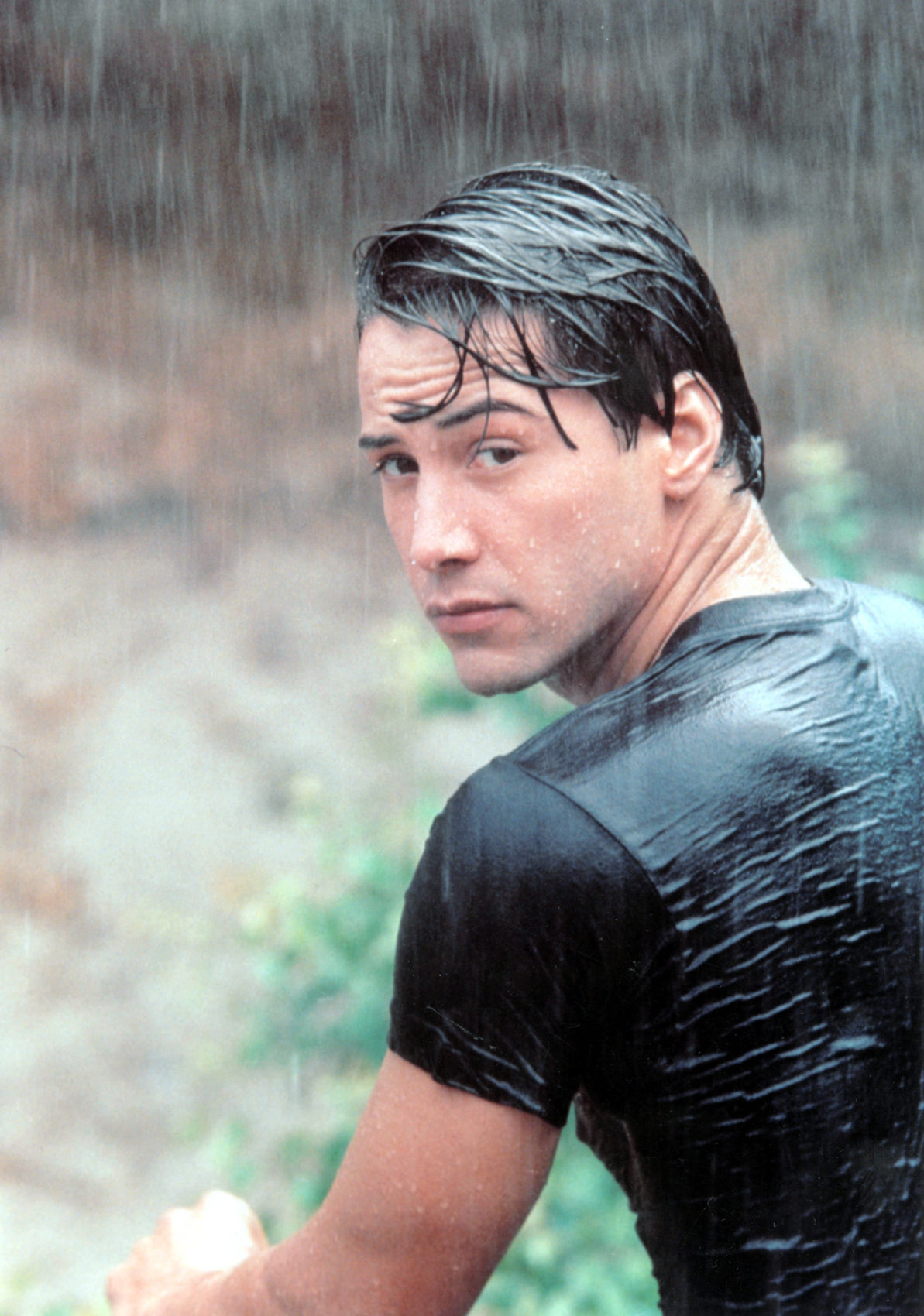 Whoa — Keanu Reeves Is Having A Belated Cultural Moment | The ARTery