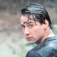 "Keanu Reeves in ""Point Break"" (1991). (Courtesy Twentieth Century Fox/Photofest)"