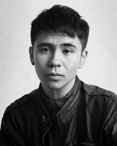 Ocean Vuong (Courtesy: Tom Hines)