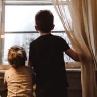 I've become unwittingly privy to my neighbors' daily doings, writes Deborah Sosin. (Kelly Sikkema/Unsplash)