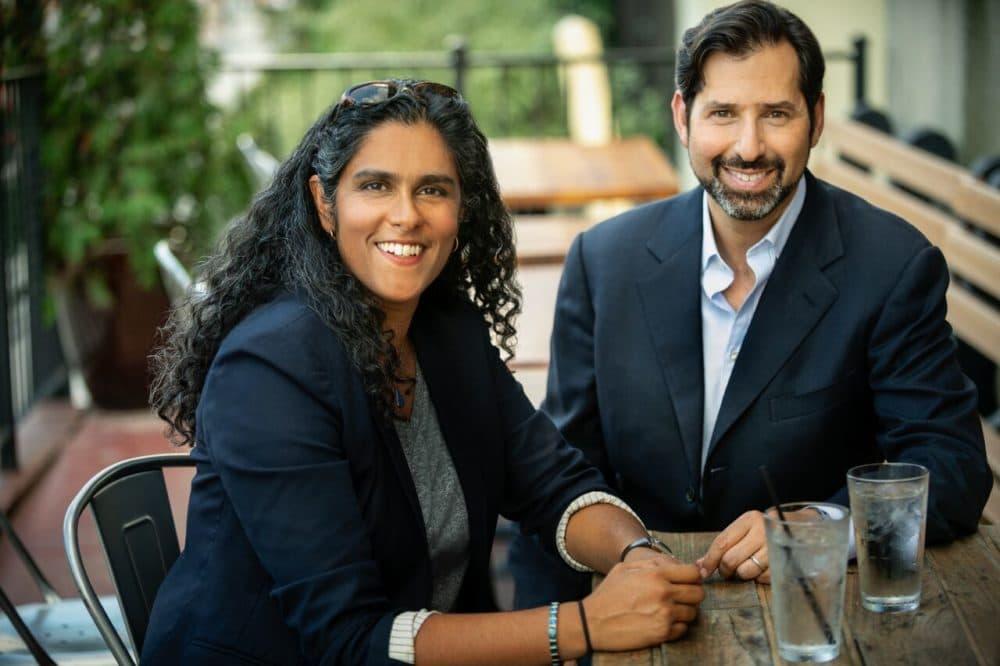 Meghna Chakrabarti and David Folkenflik