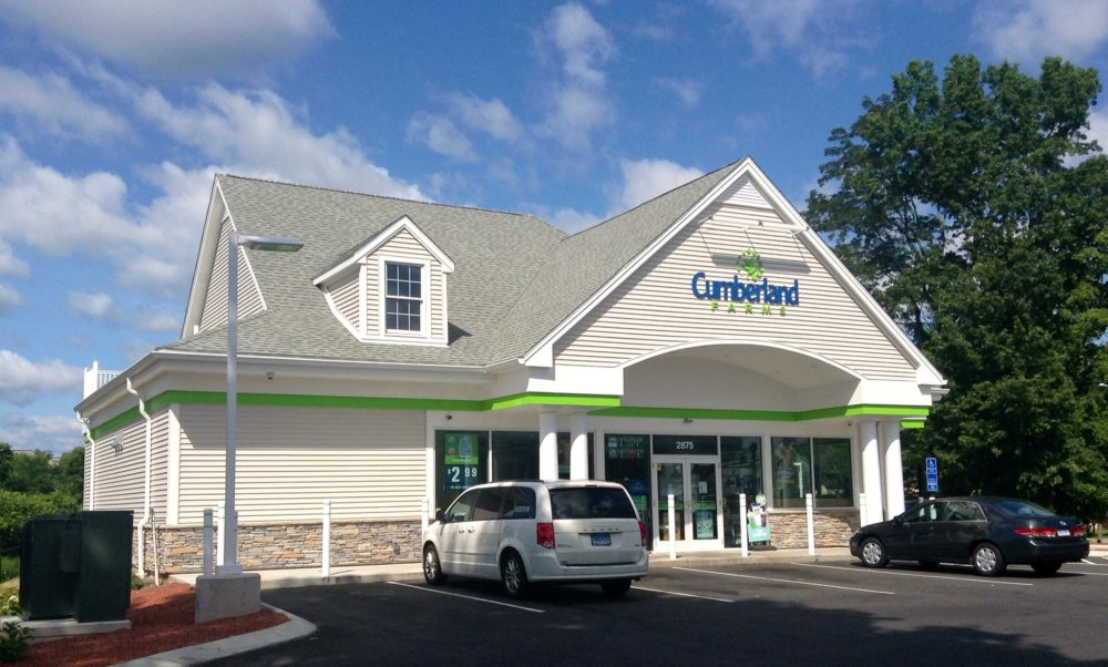 A Cumberland Farms convenience store in Glastonbury, Conn. (Mike Mozart/flickr)