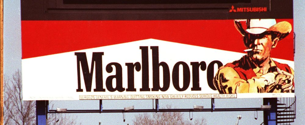 America's Complex History With Tobacco, From 'The Marlboro