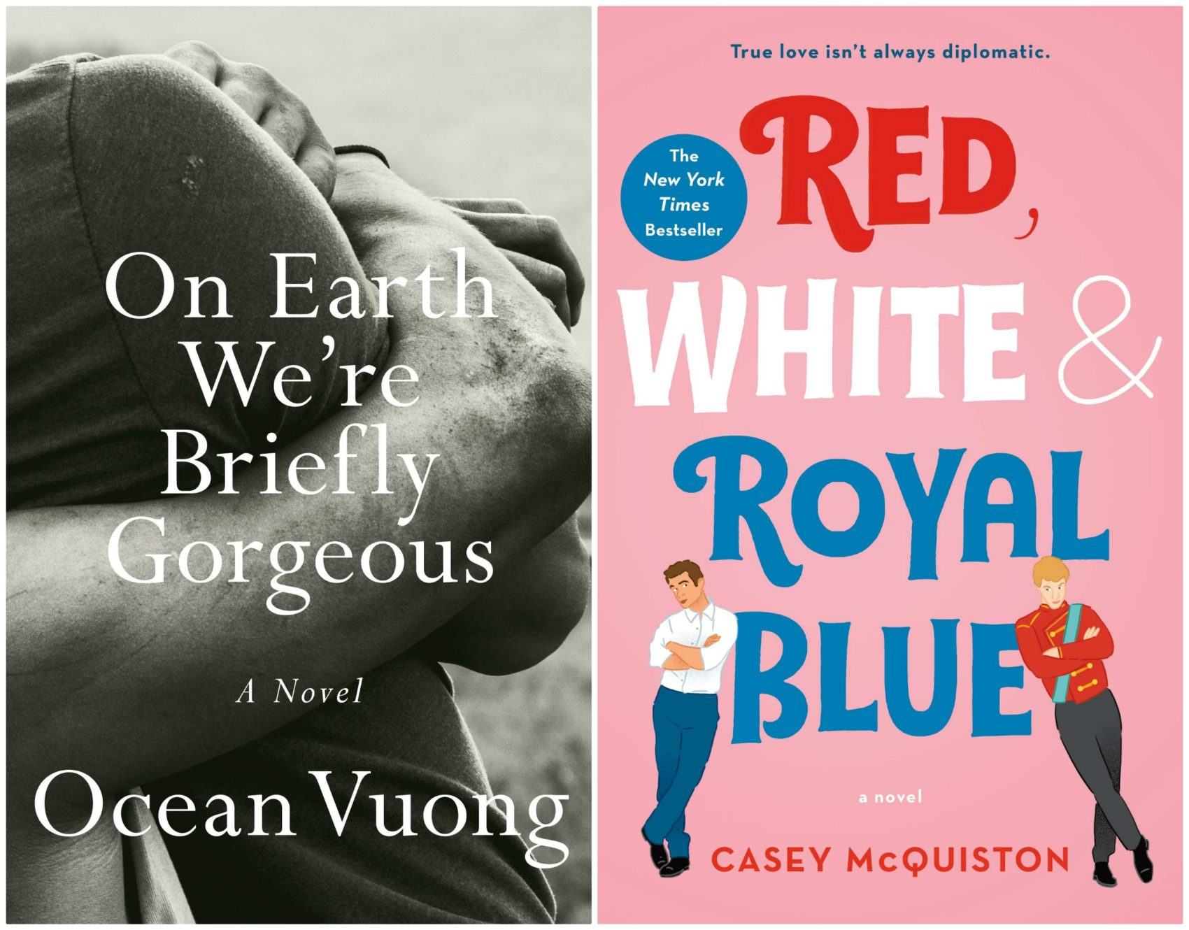 These Books Are Making Waves On 2019 Summer Reading Lists | WAMU