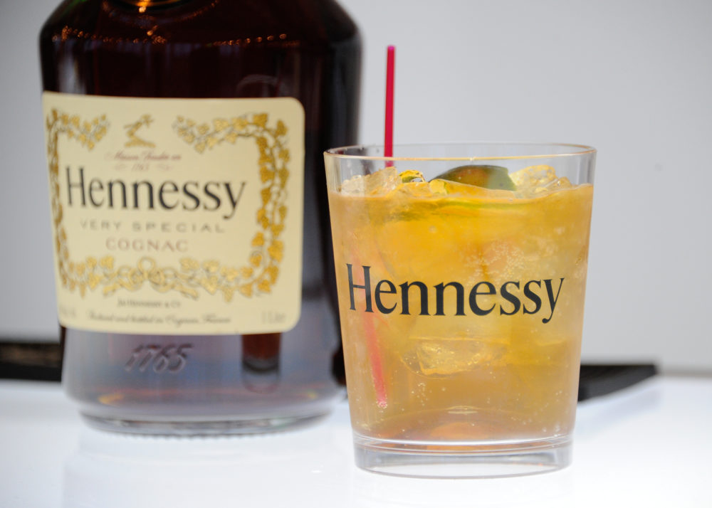 (Courtesy Noel Vasquez/Getty Images for Hennessy V.S)