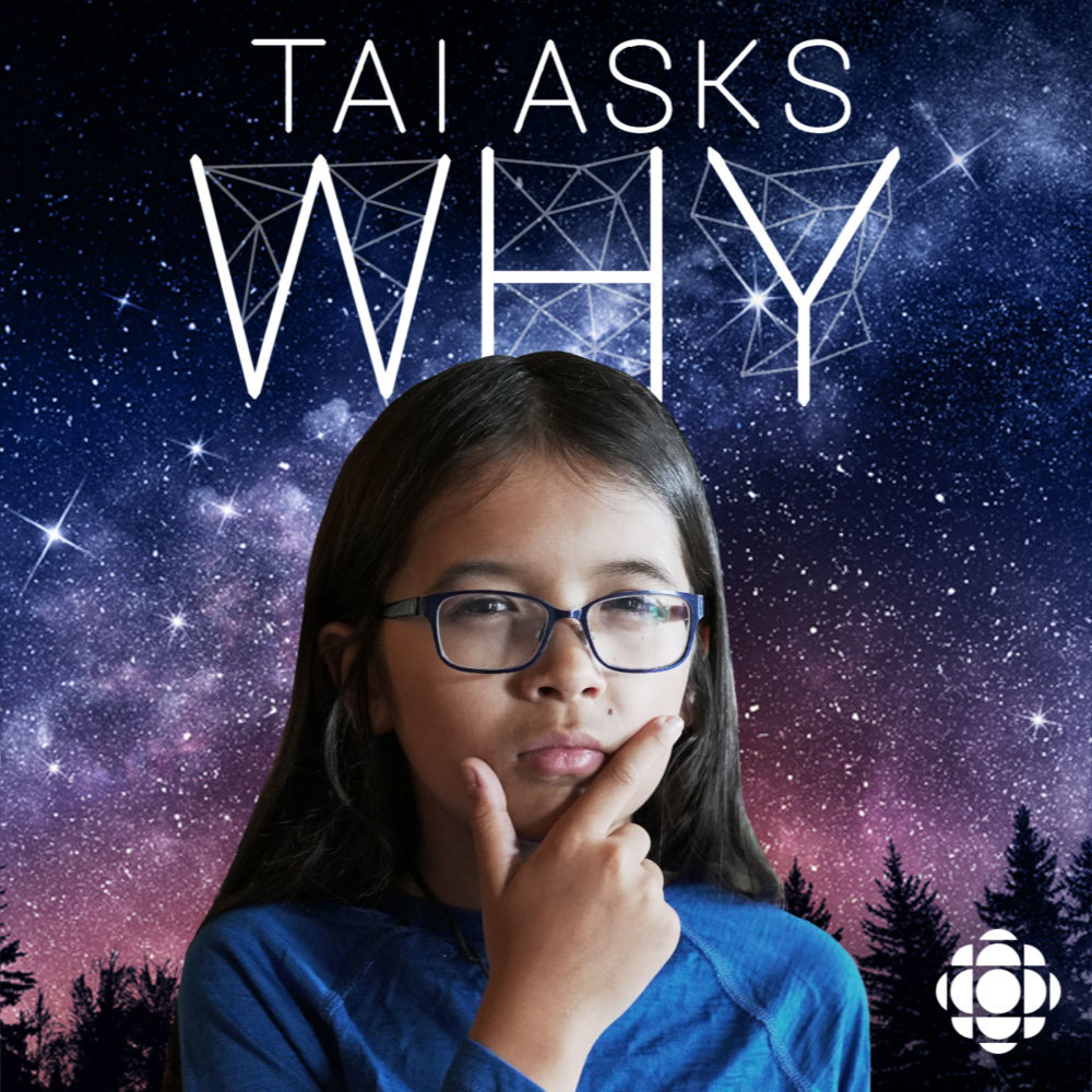 "(Courtesy ""Tai Asks Why""/CBC Podcasts)"