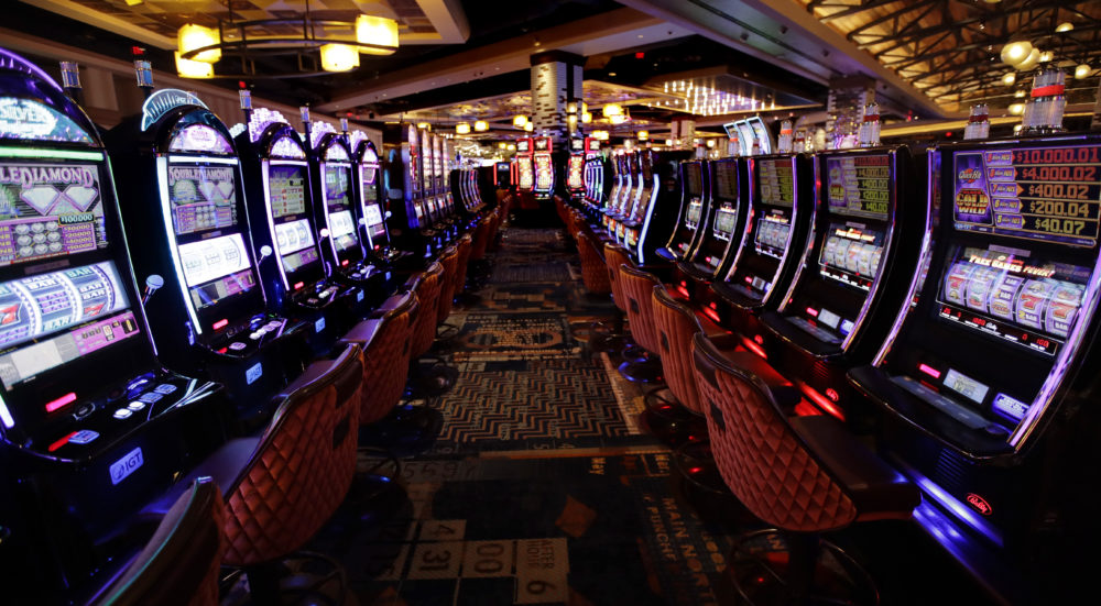 Gambling casinos in evansville indiana