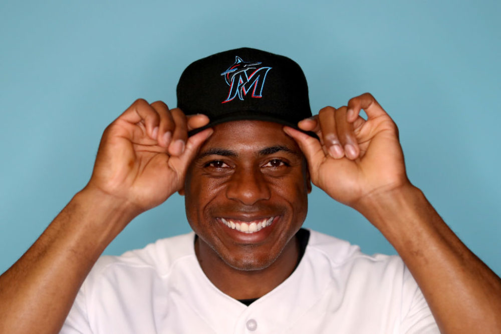 Curtis Granderson (Rob Carr/Getty Images)