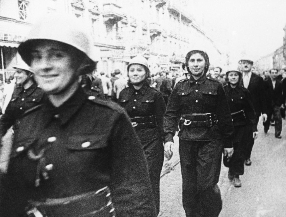 80 Years After Germany's Invasion Of Poland, A Look At World