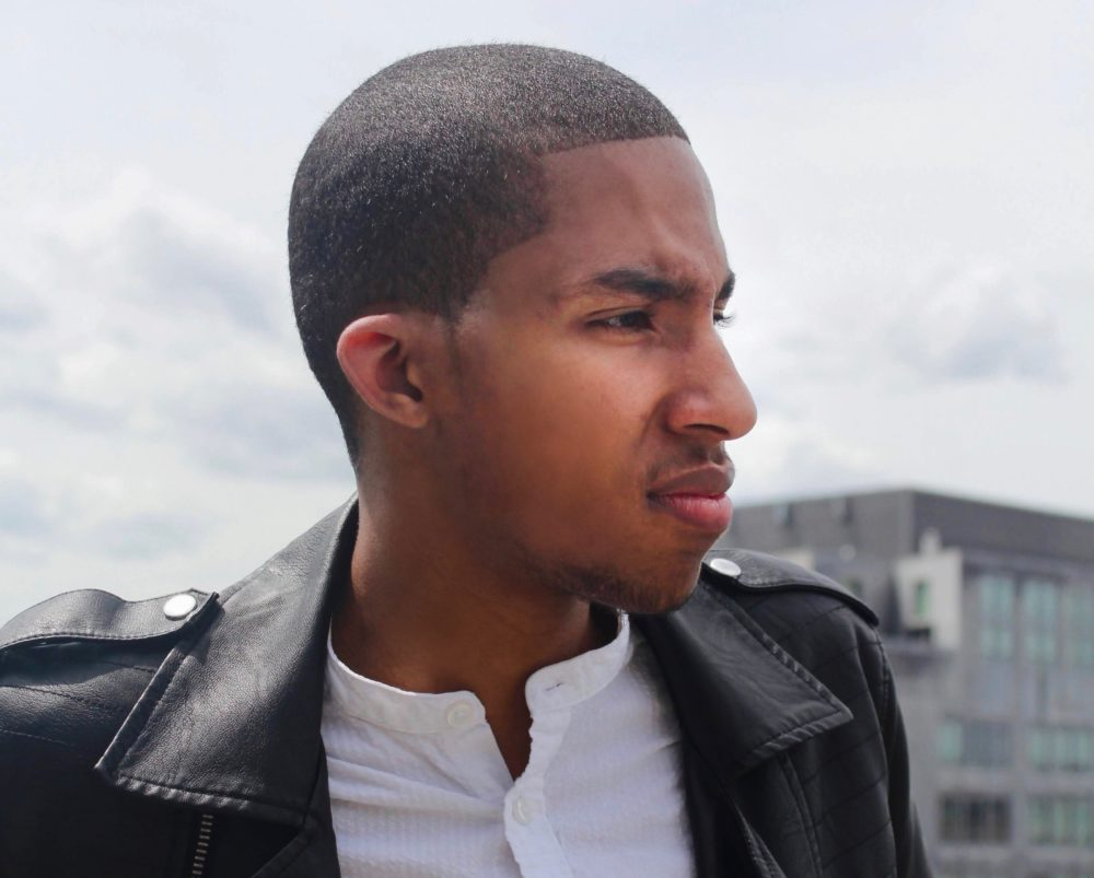 Dreion is a musician, performer, and a songwriting major at Berklee College of Music. (Courtesy: Drieon)