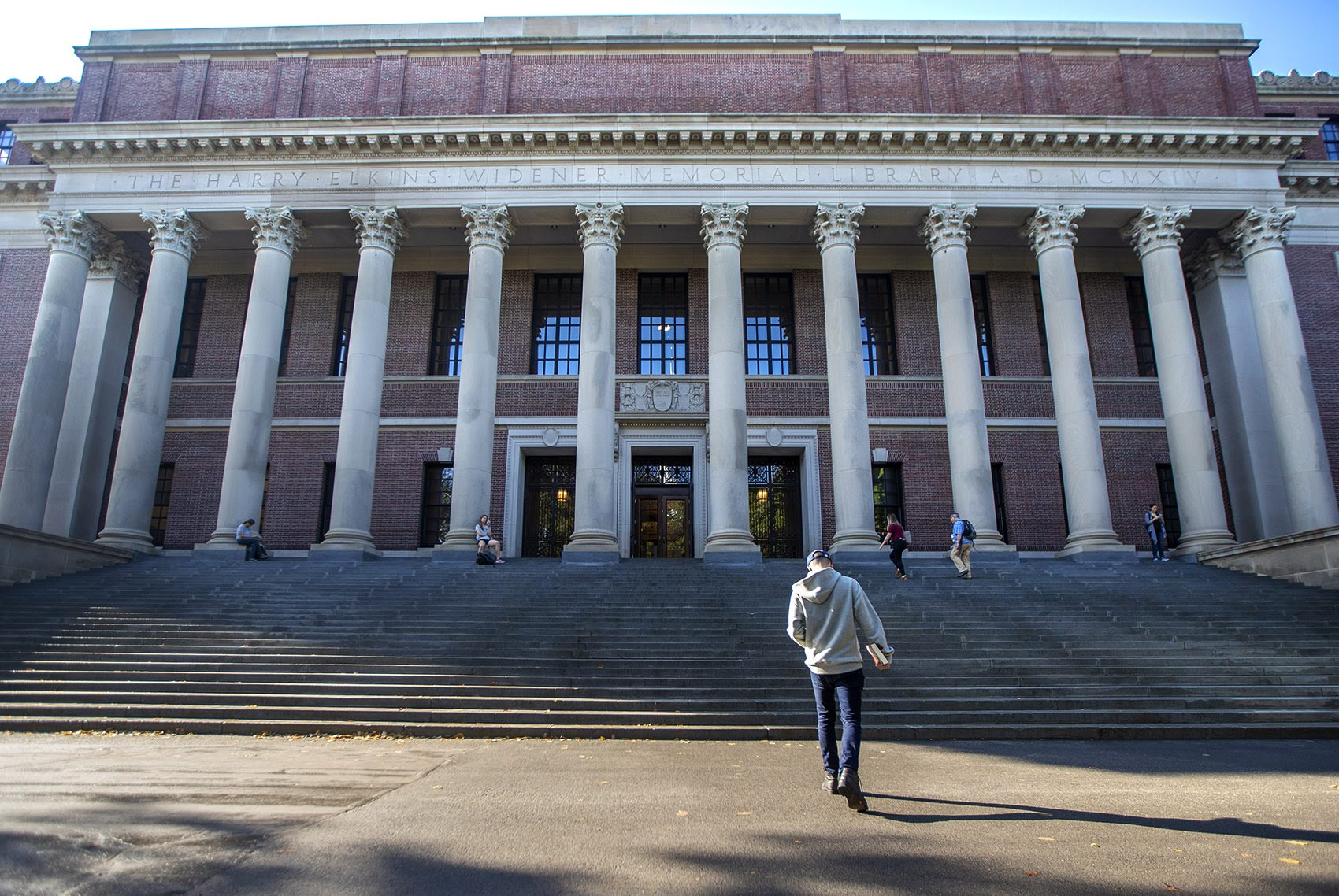Harvard Will Ask Most Undergraduates To Stay Off Campus In The Fall | Edify