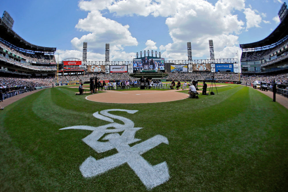 (Jon Durr/Getty Images)