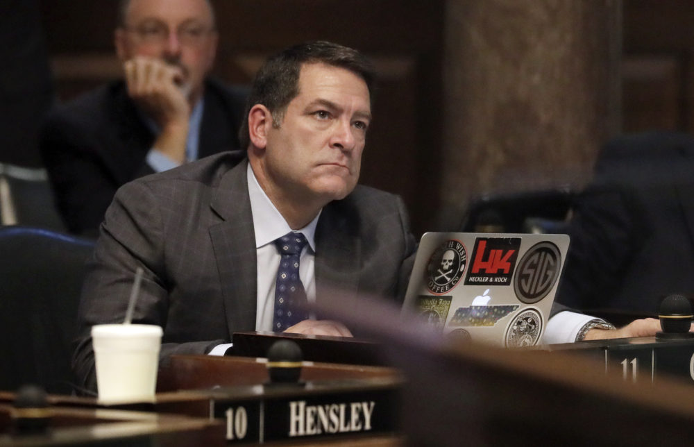 Congressman Mark Green (Mark Humphrey/AP Photo)