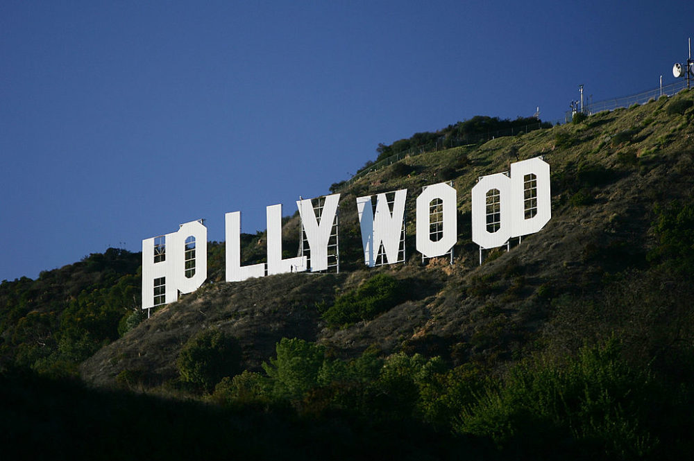 It's been a defining decade for Hollywood. (David McNew/Getty Images)