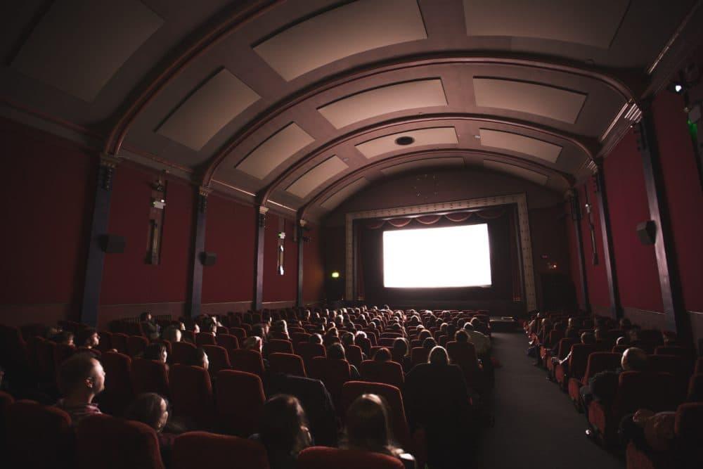 Boston Globe film critic Ty Burrshares his picks for best films of 2019. (Jake Hills)