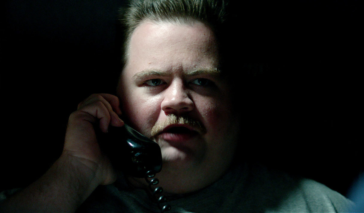 Paul Walter Hauser as title character Richard Jewell. (Courtesy Warner Bros. Pictures)