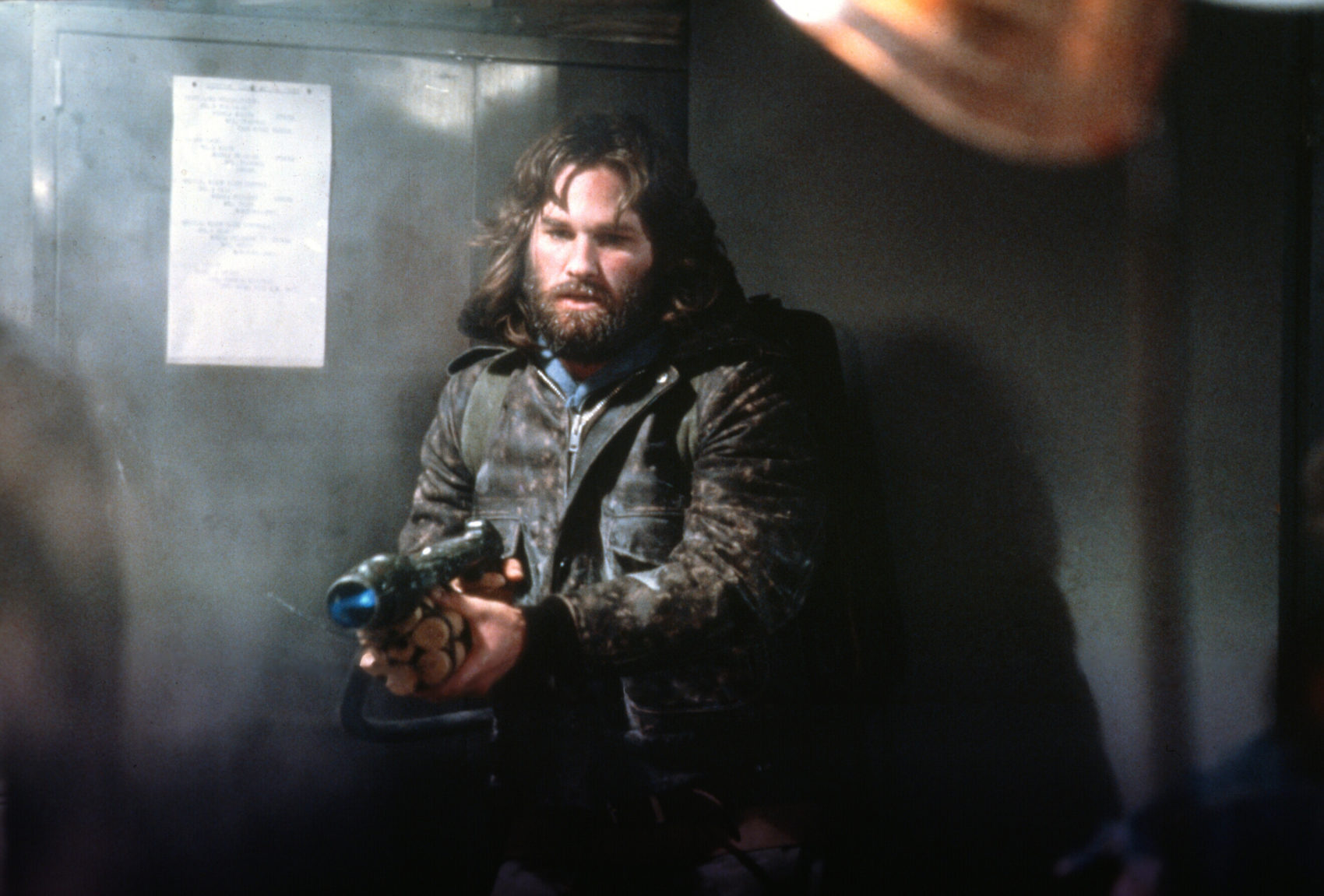 John Carpenter's Sci-Fi Horror Film 'The Thing' Was Ahead ...