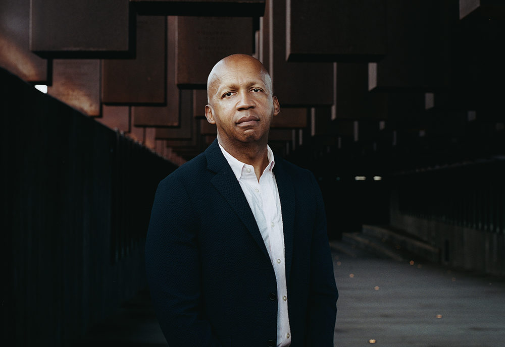 Bryan Stevenson (Photo by Rog and Bee Walker for EJI)