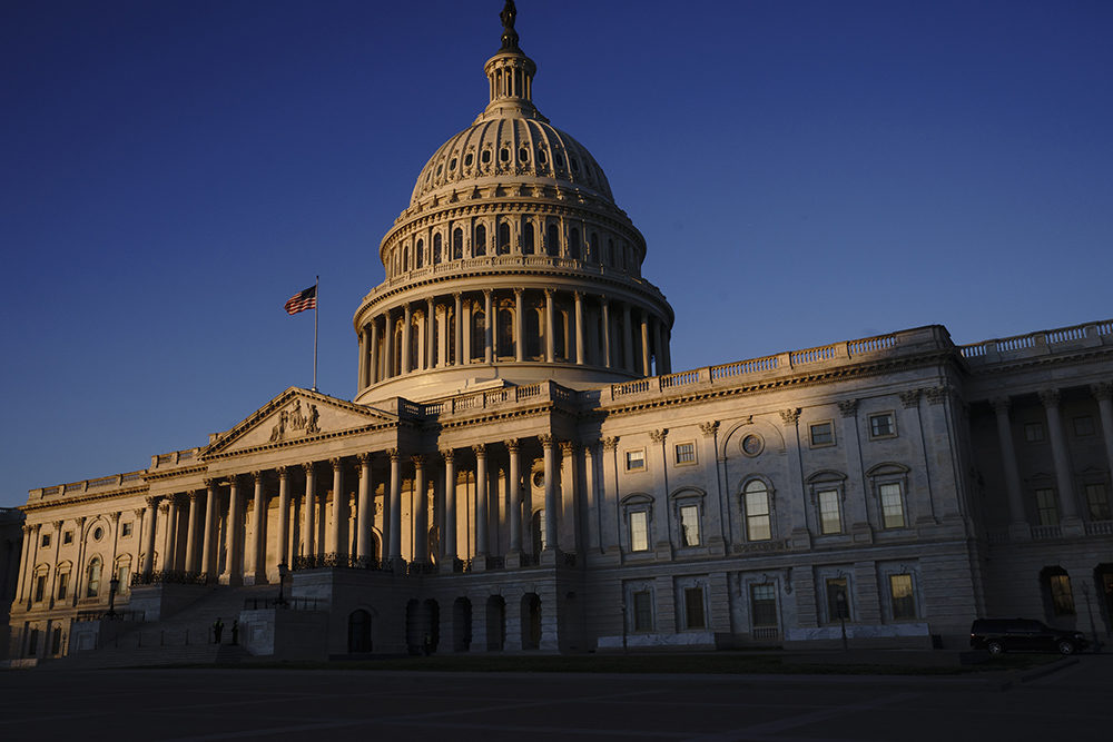 The Capitol in Washington, D.C. (J. Scott Applewhite/AP)