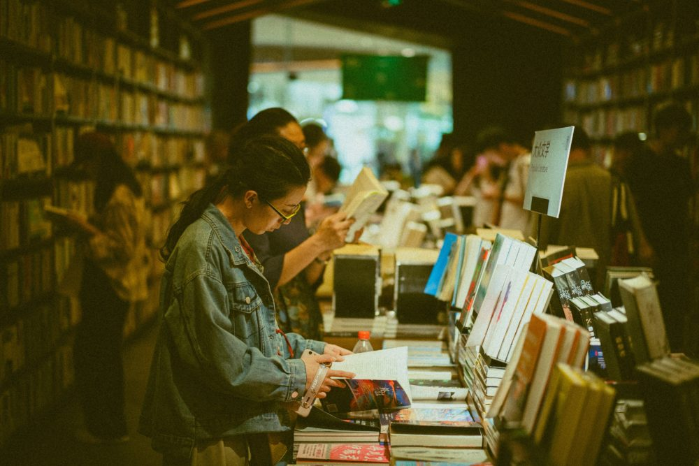 I bought a gift certificate from a local bookseller, writes Ed Siegel, and promptly lost it. Then, something strange happened. (Kenny Luo/Unsplash)
