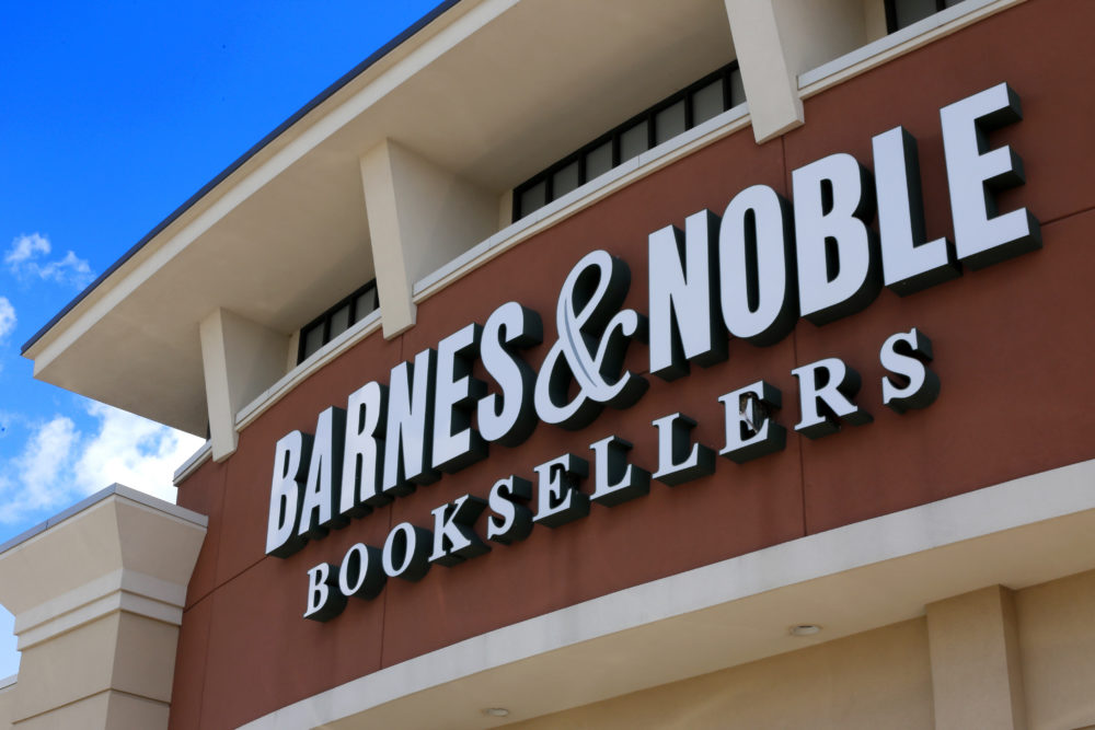 Barnes & Noble is withdrawing a planned line of famous literature reissued with multicultural cover images that has drawn widespread criticism on social media. (Gene J. Puskar/AP)