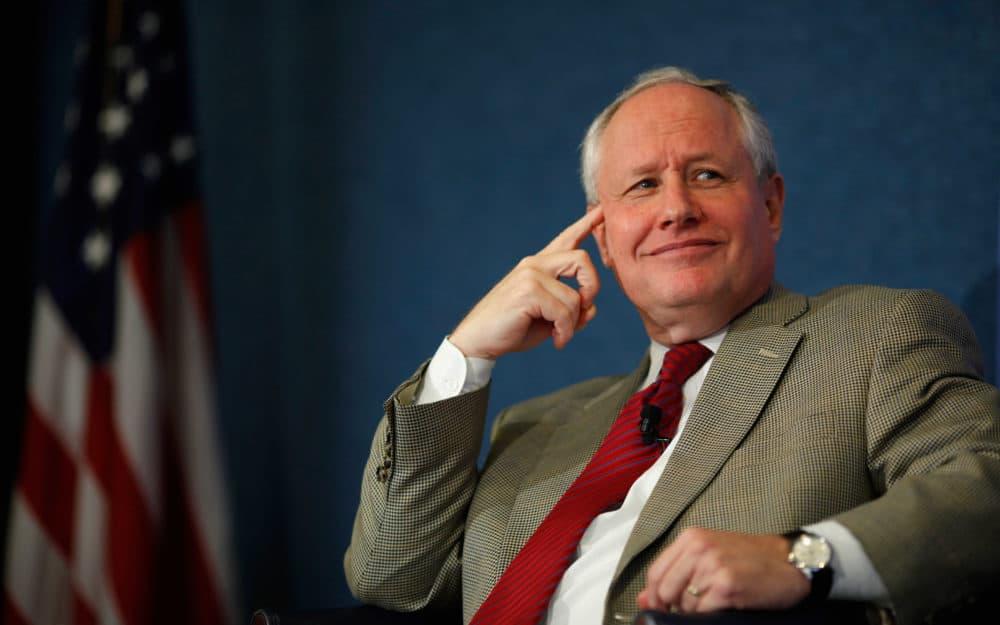 Bill Kristol. (Chip Somodevilla/Getty Images)