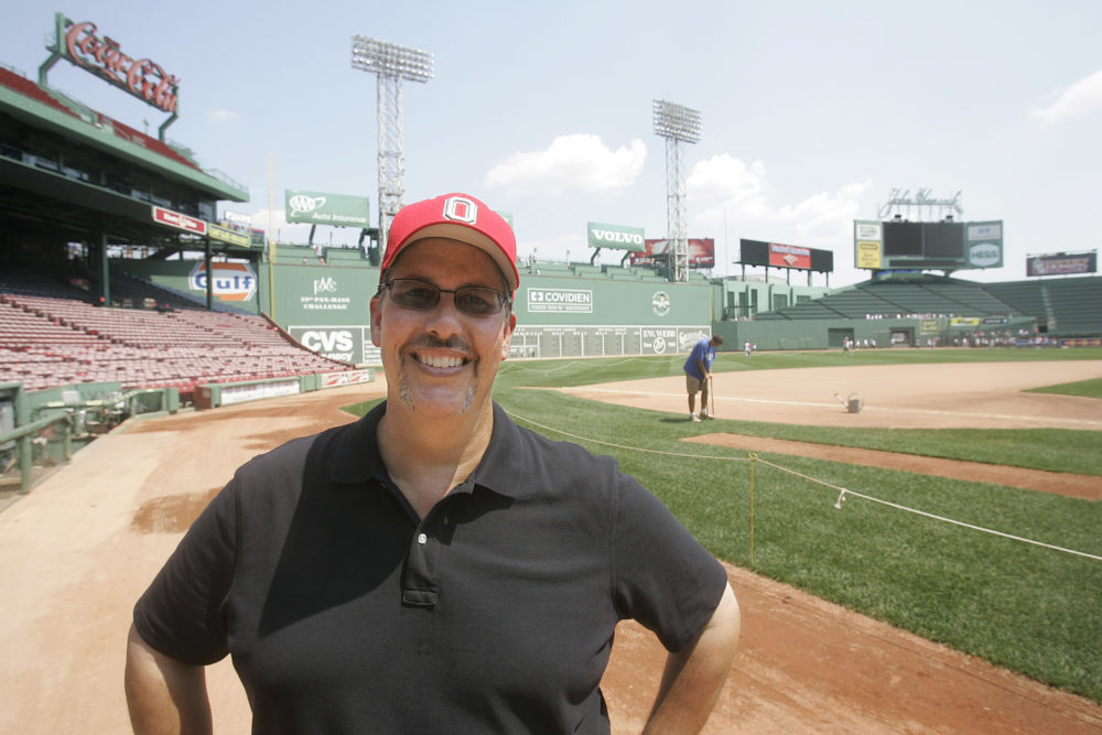 In high school, David Mellor dreamed of playing in MLB. Everything changed one summer evening. (Stephan Savoia/AP)