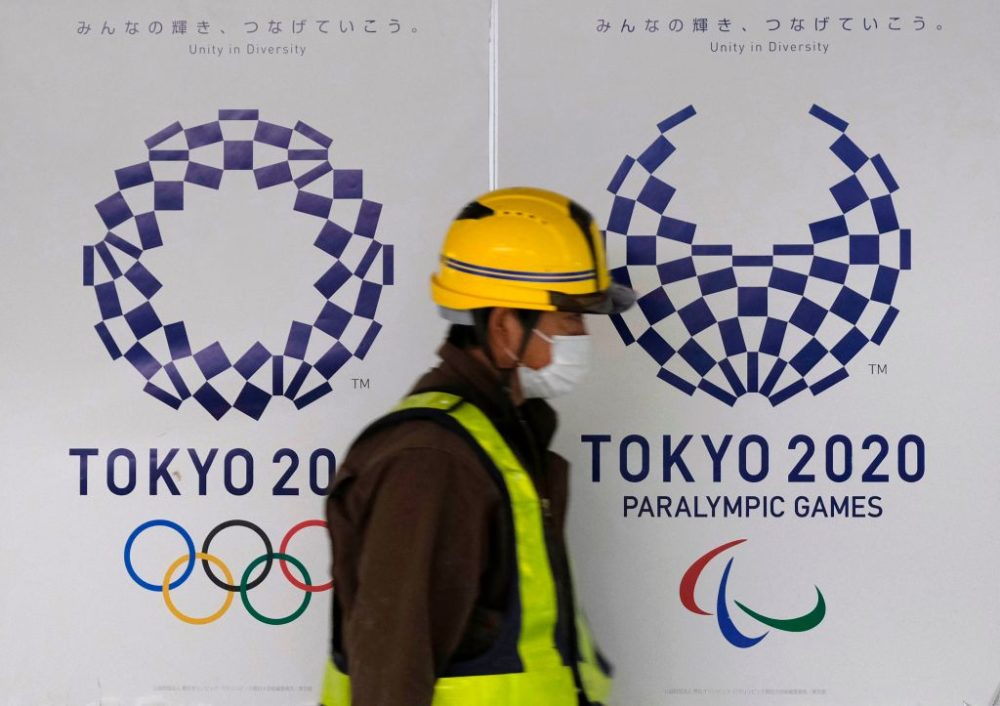 (Kazuhiro Nogi /AFP via Getty Images)