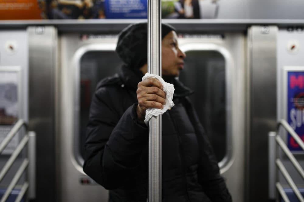 How The Coronavirus Is Disproportionately Impacting Black Americans