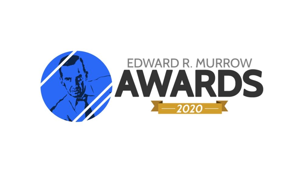 WBUR is one of the winningest stations in the country / Edward Murrow Awards 2020