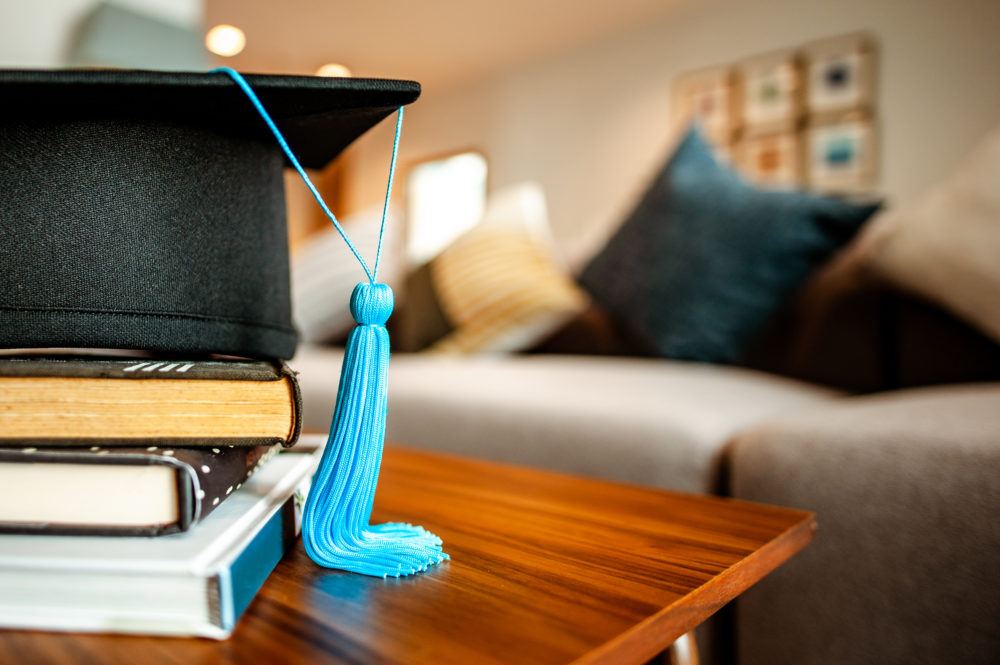 How are you commemorating your graduation this year? (Getty Images)