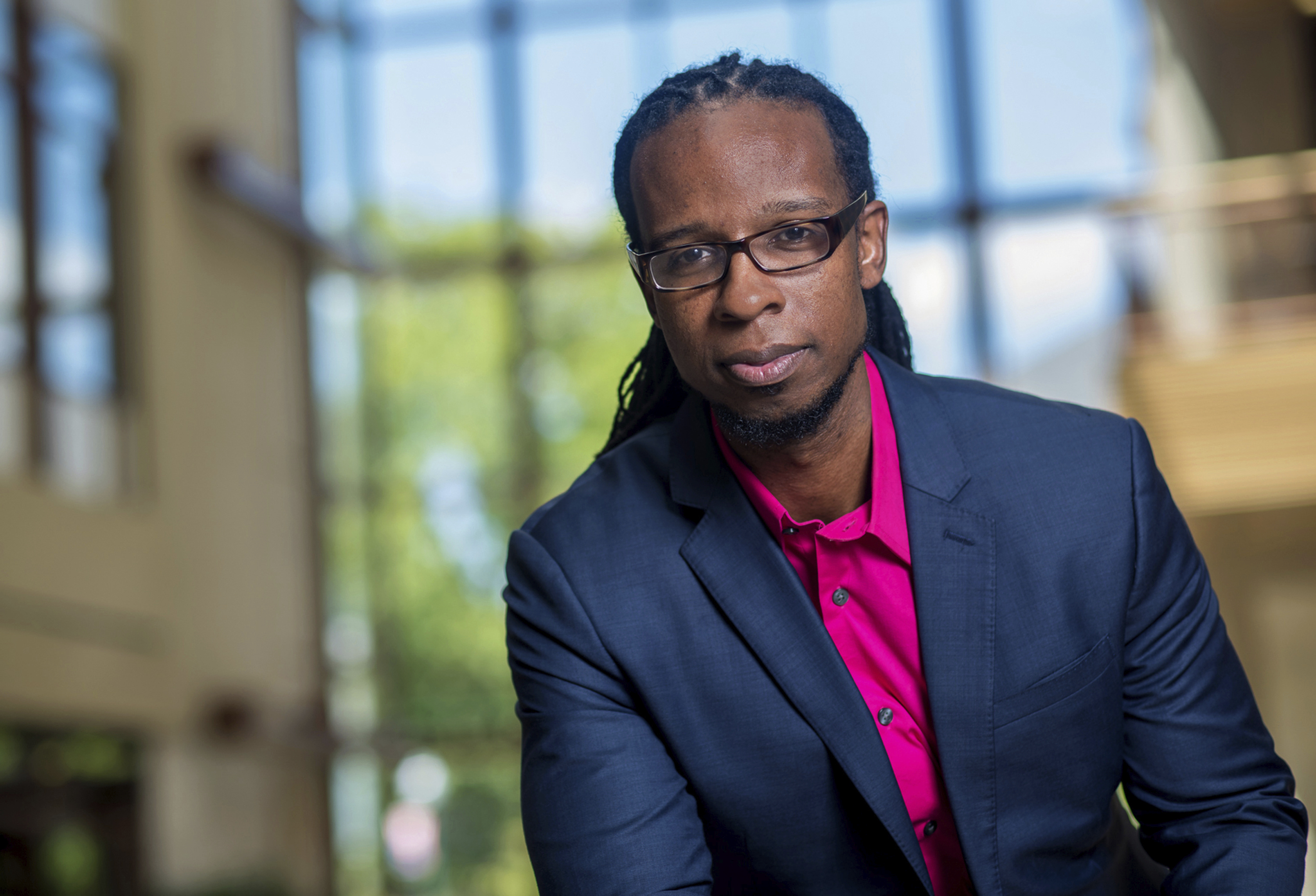 Ibram X. Kendi Launches New Center For Antiracist Research At ...