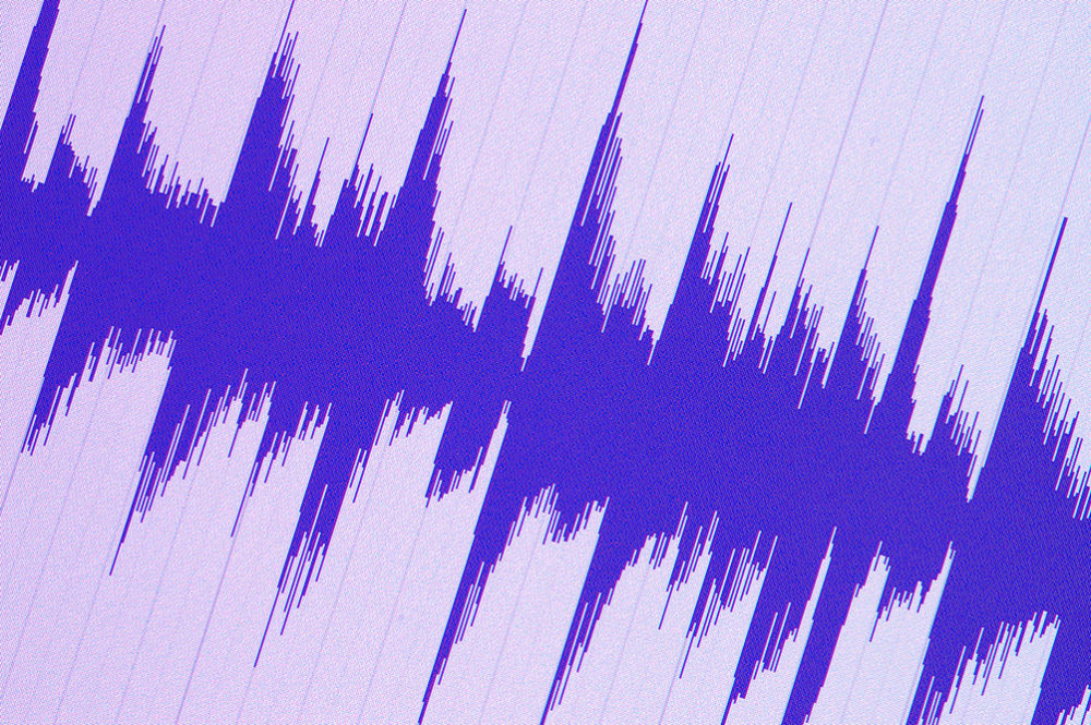 Nowadays, there are many platforms that distribute audio by inserting it into a queue alongside segments from other producers — which means the specs on your MP3s really matter. (Getty Images)