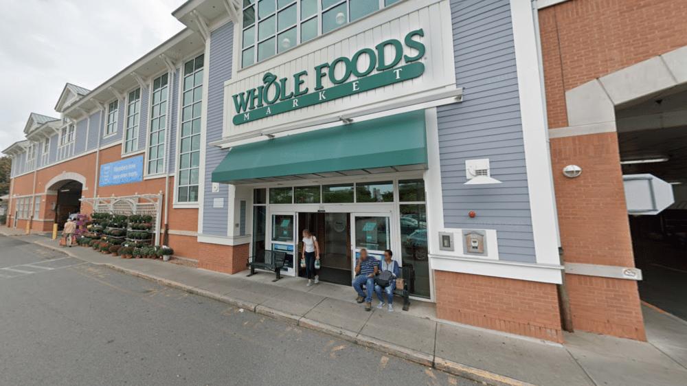 River Street Whole Foods in Cambridge. (Screenshot via Google Maps)