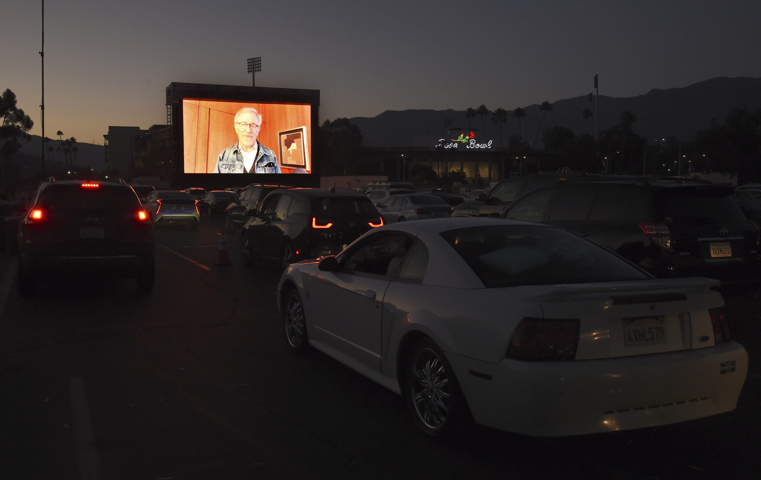 A Guide To New England Drive Ins And Outdoor Movie Pop Ups The Artery