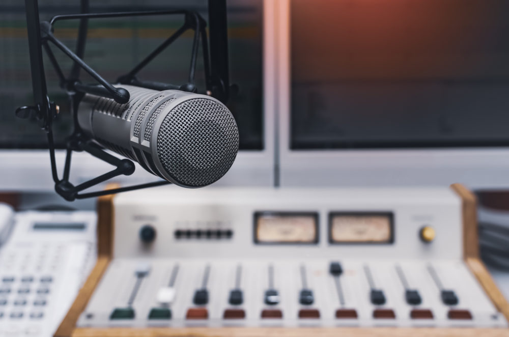 Black broadcasters in the U.S. have come together to demand action in the commercial radio industry to expand station ownership opportunities for people of color. (Getty Images)