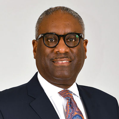 James Sills, president and CEO of M&F Bank in North Carolina (Courtesy)