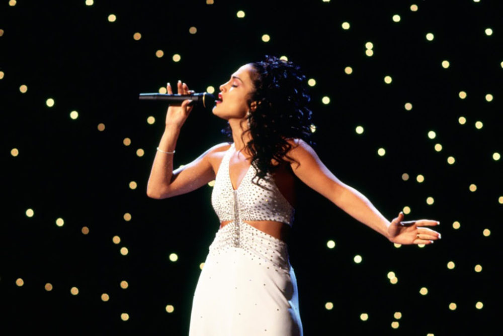 "The MFA will screen the 1997 film ""Selena"" on September 17 for a live audience.  (Courtesy Swank Motion Pictures)"