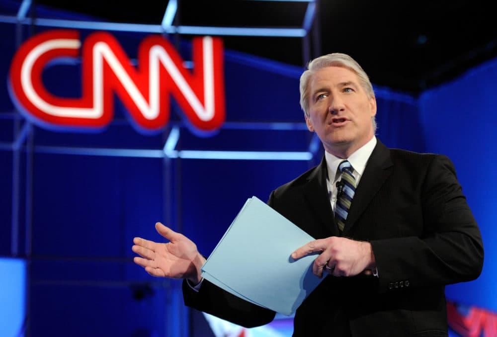 CNN correspondent John King. (Ethan Miller/Getty Images)