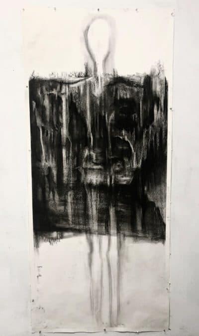 """Jo Nanajian, """"Sarakhat"""" (Courtesy Dorchester Art Project)"""