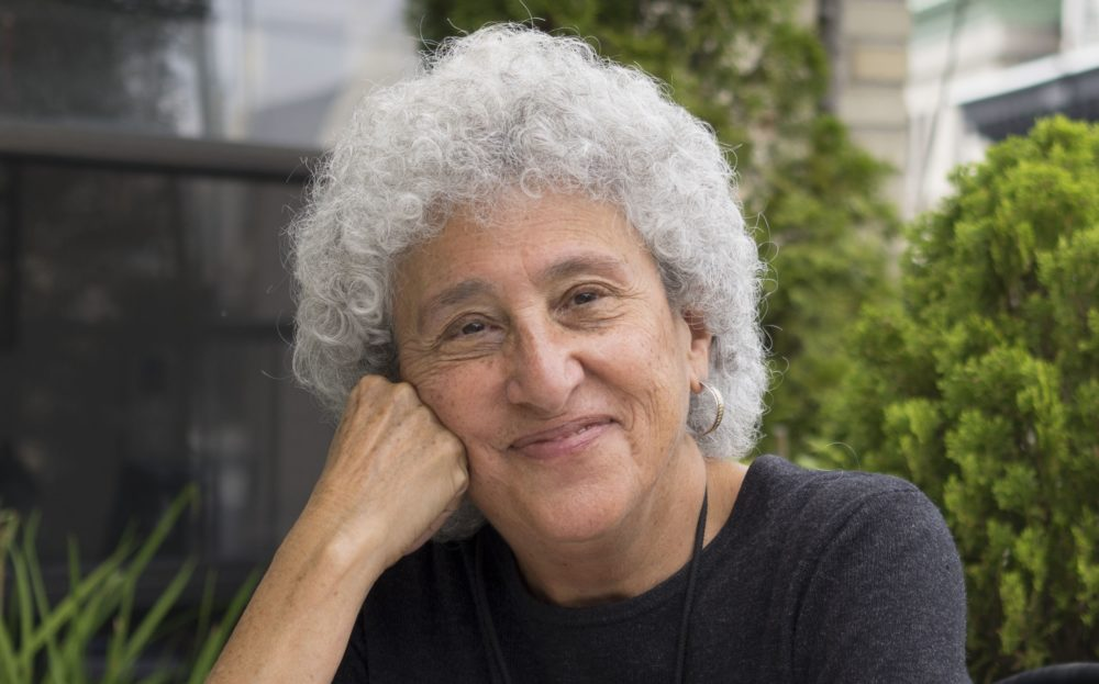 Marion Nestle. (Bill Hayes)