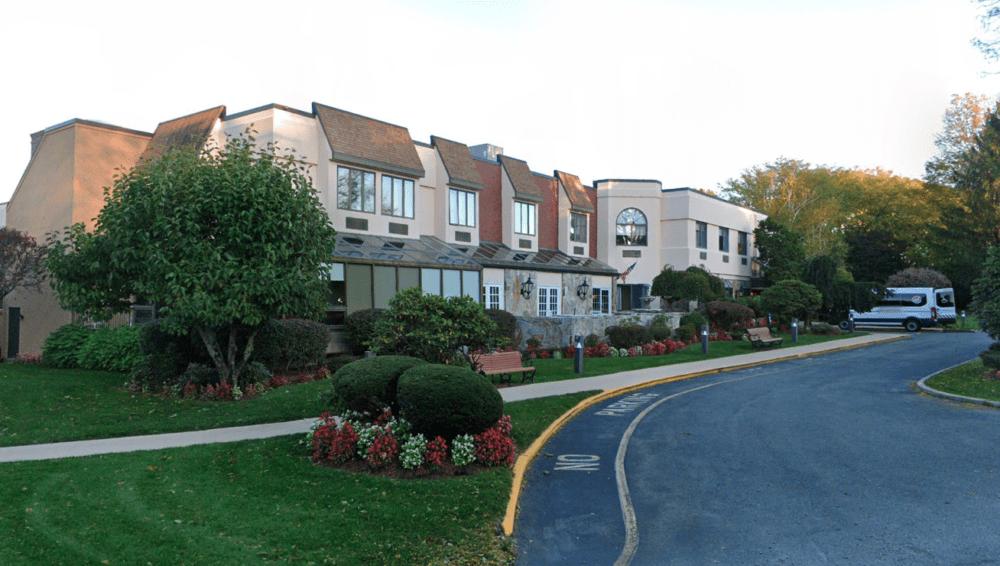 Meadow Green Rehabilitation and Nursing Center. (Screenshot via Google Maps)