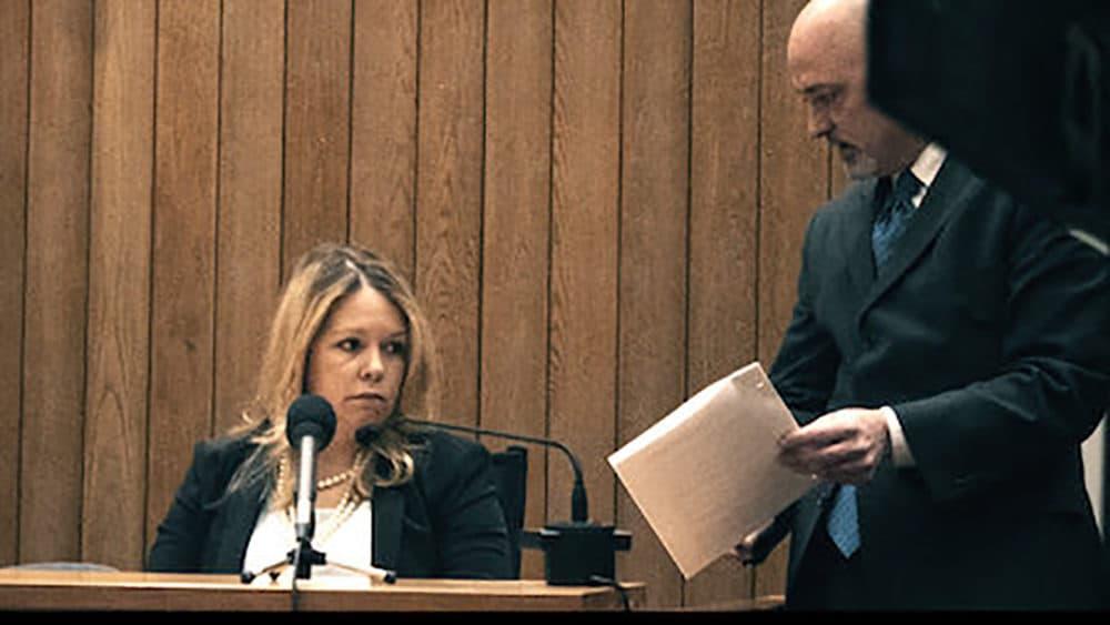 Former prosecutor Kris Foster (Courtesy Shawn Musgrave)