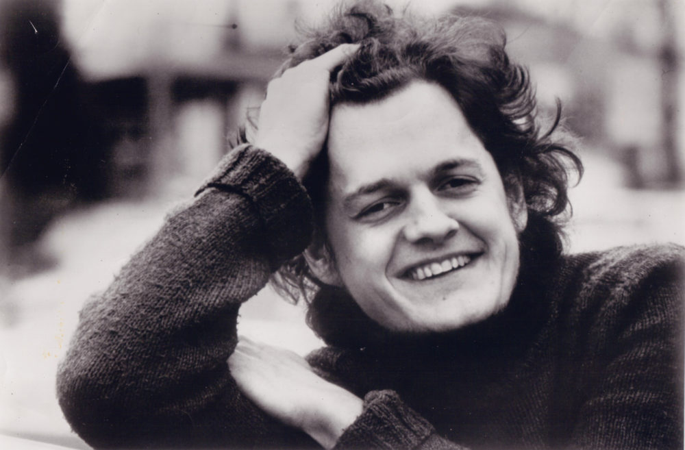 Singer and activist Harry Chapin. (Courtesy Greenwich Entertainment)