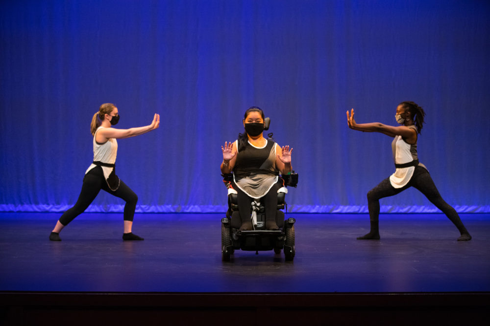 Abilities Dance Boston. (Courtesy Robert Torres/Celebrity Series of Boston)
