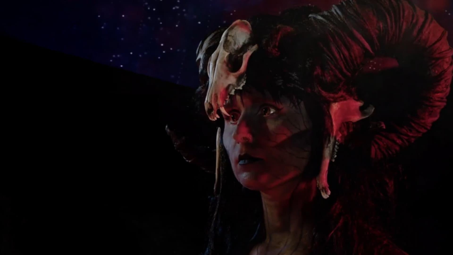"A still from  Erica Stockwell-Alpert's short film ""Firstborn."" (Courtesy Nightstream)"