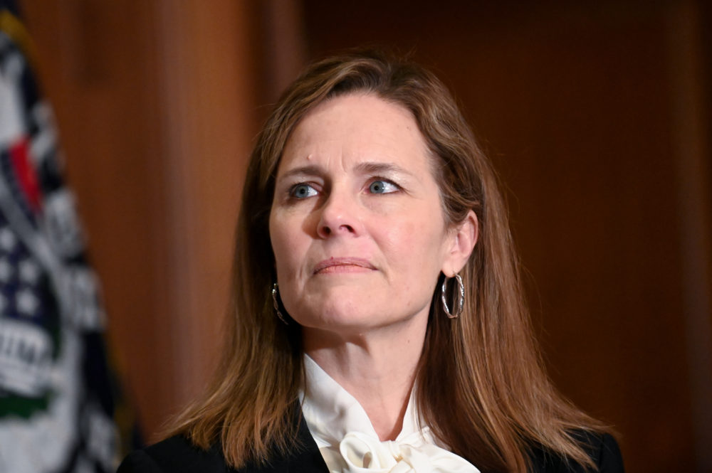 What Amy Coney Barrett's Supreme Court Nomination Means For Women's Rights | On Point