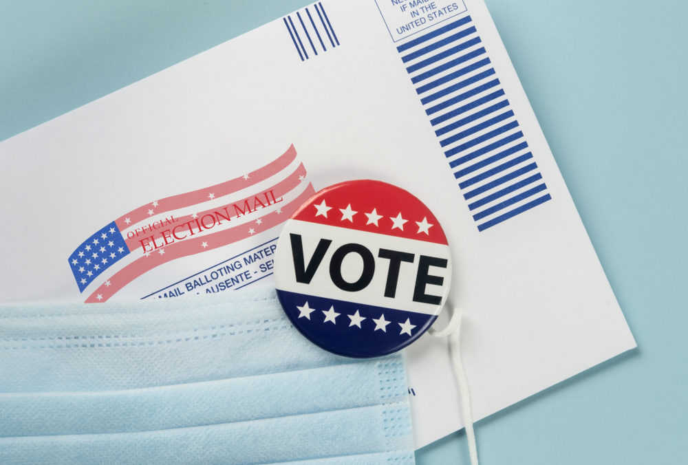 Your voting questions, answered. (Getty Images)
